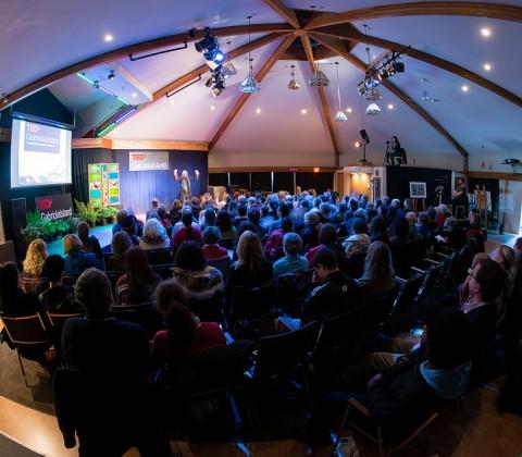 TEDx Gabriola