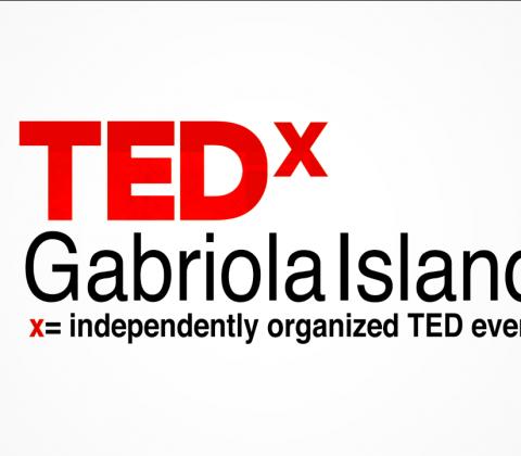 TEDx Gabriola Island